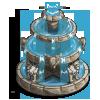 Court Yard Fountain-icon