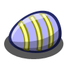 Purple Spring Egg-icon