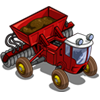 Apple Red Seeder-icon
