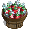 Angel Raspberry Bushel-icon