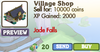 Village Shop Market Info (June 2012)