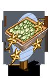Pattypan Tart 4 Star Mastery Sign-icon