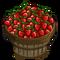 Strawberry Bushel-icon