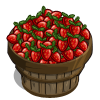 Strawberries Bushel-icon