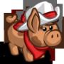 Magnificent Good Pig-icon