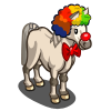 Clown Pony-icon