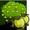 Heirloom Apple-icon