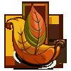 Leaf Boat-icon