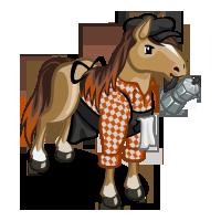 Image Barista Horse Farmville Wiki Fandom