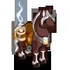 Cocoa Horse-icon