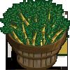 Bamboo Bushel-icon