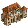 Tuscan Villa-icon