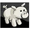 White Pig-icon