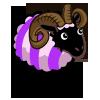Ram (Candycane)-icon