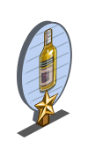 Ice Wine 1 Star Mastery Sign-icon