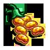 Solar Flare Bean-icon