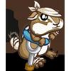 Orphan Chipmunk-icon