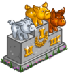 Pig Scale-icon
