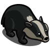Amur Badger-icon.png