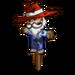 Mechanic Scarecrow-icon