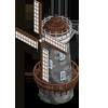 English Windmill-icon