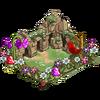 Enchanted zoo-icon