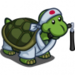 Nunchaku Turtle-icon