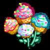 Longstem Cupcake-icon