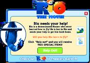 Rio Farm Help