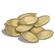Pumpkin Seeds-icon