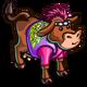 Rider Cow-icon