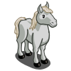 Camargue Horse-icon