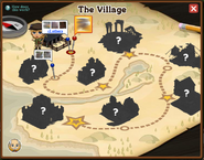 The Village Stage 1