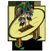 Carnival Tree Mastery Sign-icon