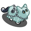 Marley Ghost Cat-icon