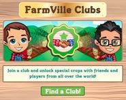 Farmville Clubs