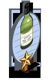 White Sangria 1 Star Mastery Sign-icon
