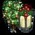 Big Holiday Lantern Tree-icon