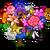 Big Blossoming Tree-icon