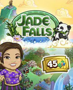 Jade Falls Early Access Ticket 45FVcash