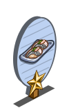 Ikura Nigiri 1 Star Mastery Sign-icon