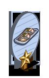 Ikura Nigiri 1 Star Mastery Sign-icon