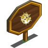 Puffer Fish Mastery Sign-icon
