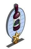 Black Raspberry Wine 1 Star Mastery Sign-icon