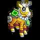 Oz Unicorn Teen-icon