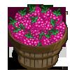 Pixieberry Bushel-icon