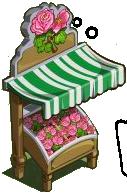 Begonia Stall-icon