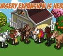Nursery Barn