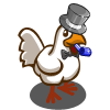 New Year Chicken-icon