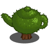 Tea Pot Topiary-icon